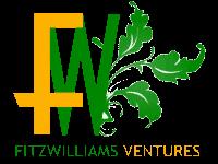 Logo for fitz williams ventures